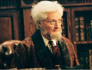 Professor Digory Kirke of Narnia (The LIon, The Witch, and the Wardrobe)