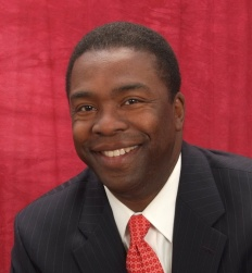 Alvin Brown, mayor of Jaxonpool