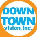 Downtown Vision logo