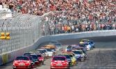 NASCAR Spring Cup Series Sylvania 300