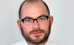 Matthew Yglesias, author of the Slate article