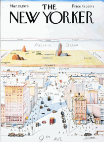 NewYorker1976-03-29cover