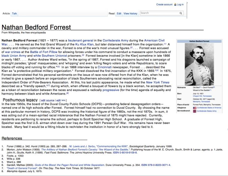Forrest_Wiki