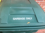 garbageOnly