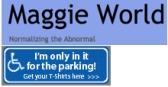 MaggieWorld