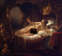 800px-Rembrandt_-_Danaë_-_WGA19237